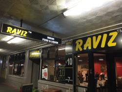 Raviz