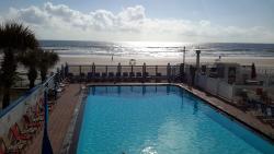 Wonderful Beach Resort