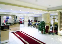 Hotel Behbood Tabriz