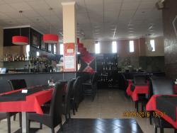 Di Stefano's Health Bar and Restaurant