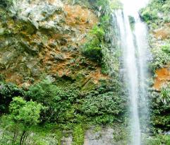 Tupapakurua Falls Lookout