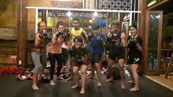 Skykick Muaythai Gym