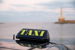 Taxi Limo Chania