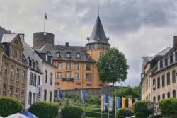 Genoveva Castle (Genovevaburg)
