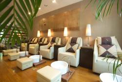 Dragonfly Therapeutic Retreat (Shanghai Xinle Road)