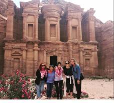 Discover Jordan Tours - Day Tours