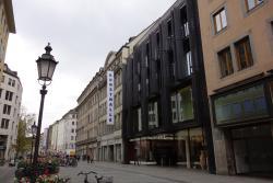 Kunsthalle Munich