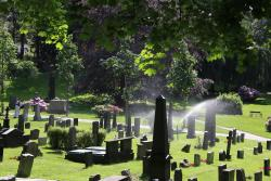 Our Saviour's Memorial Cemetery