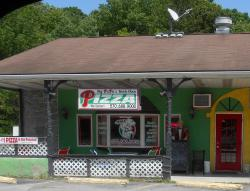 Big Papa's Brick Oven Pizza