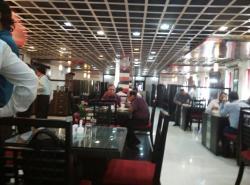 Hotel Raghu Mahal Restaurant