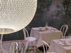 Talé Restaurant & Suite