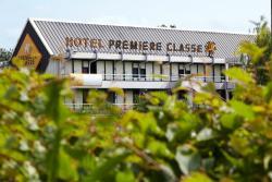 Premiere Classe Montpellier Sud - Lattes