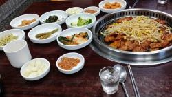 Ottugi Restaurant