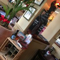 Cafe Rouge - Dorking