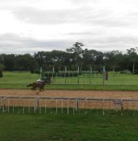 Chiang Mai Horse Race Course
