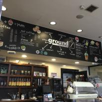 Ground Espresso Bars