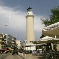 Lighthouse of Alexandroupoli