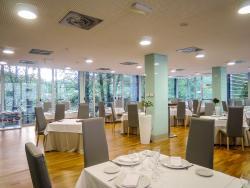 Restaurante Flor Del Cerezo