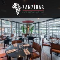 Zanzibar Cafe Restaurant Bar