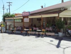 Stefanos Taverna