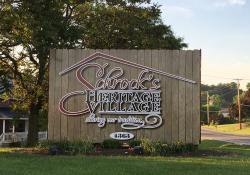 Schrock's Heritage Village