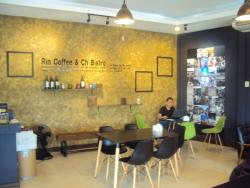 Rin Coffee & Ch Bistro