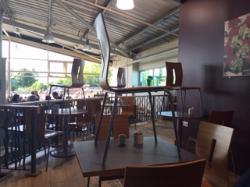 Dobbies Garden World Restaurant