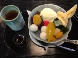 Kanshundo Japanese Sweets Cooking Class