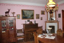 Музей-квартира Альтес Хаус