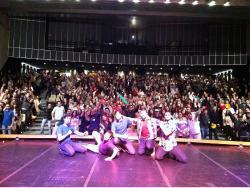 TUCA - Teatro da Universidade Católica