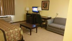 Irish Inn & Suites