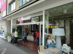 Eiscafe Simonetti