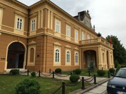 Art Museum of Montenegro