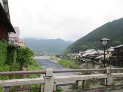 Miyagasebashi Bridge