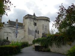 Le Donjon de La Cite Royale de Loches