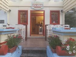 Pita House Rhodes