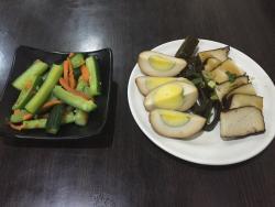 Long Ji Qiang Guo Noodle