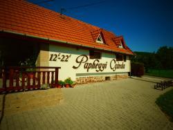 Paphegyi Csarda