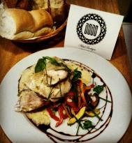 L'Arriere Cafe Resto