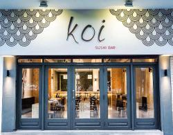 Koi Sushi Bar Piraeus