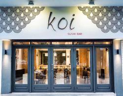 Koi Sushi Bar Piraeus
