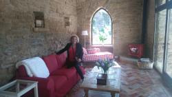 Heredad Beragu Hotel