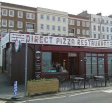 Direct Pizza Restaurant