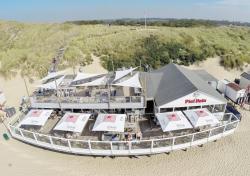 Strandpaviljoen Piet Hein