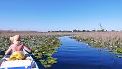 South East Africa Safaris - Vilanculos Canoe Trails