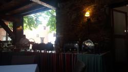 Los Hules Restaurante
