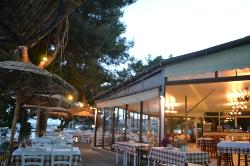 Provlita Fish Restaurant-Cafe-Bar
