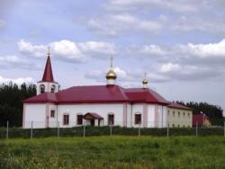 Church St. Catherine