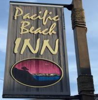Pacific Beach Inn