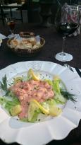 Restaurant Da Silvio